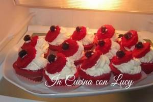 Cestini Red Velvet