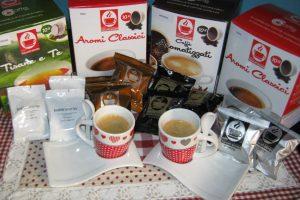 Recensione capsule caffè Bonini